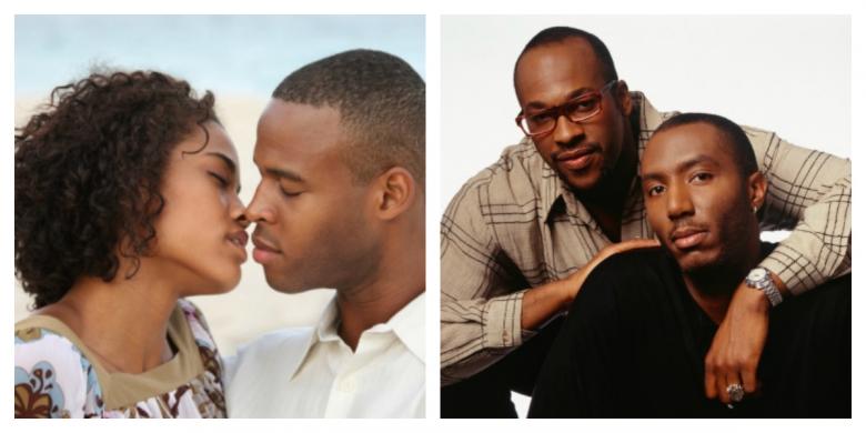 Black dating in atlanta